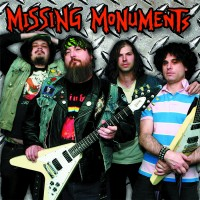 "Missing Monuments ""s/t"""