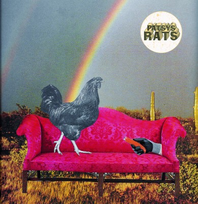 Patsy's Rats Cover Art